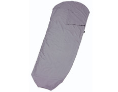 Saco sábana Easy Camp Travel Sheet Ultralight Mummy