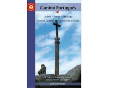 A pilgrim´s guide to the Camino Portugués