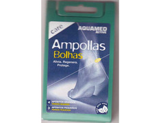 Apósitos Antiampollas Aquamed Care 4 más 3