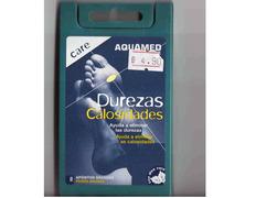 Aquamed Durezas 2 Apósitos Grandes