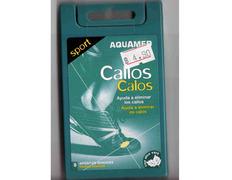 Aquamed Sport Callos 8 Grandes
