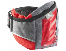 Banda Salomon Park Media Armband Roja