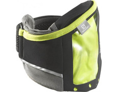 Banda Salomon Park Media Armband Verde