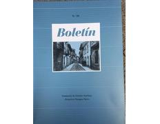 Boletín n.20 Seminario de Estudos Sarriaos