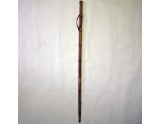 Bordón Peregrino Caña Bambú alto