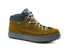 Bota Bestard Urban Travel BG3 Marrón