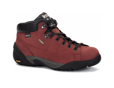Bota Goretex Bestard Travel Lady Roja