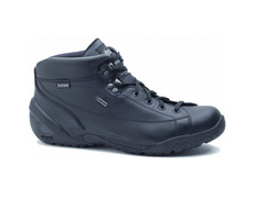 Bota Goretex Bestard Travel Soft Negro