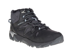 Bota Merrell All Out Blaze 2 Mid GTX Negro