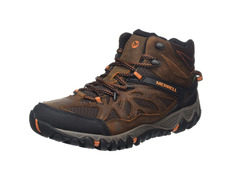 Bota Merrell All Out Blaze Ventilator Mid GTX Marrón