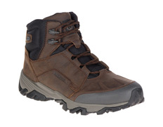 Bota Merrell Coldpack Ice + Mid Polar WP Marrón