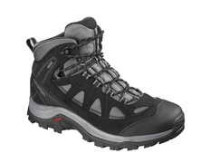 Bota Salomon Authentic LTR GTX Negro/Gris