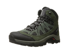 Bota Salomon Authentic LTR GTX Verde/Negro