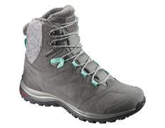 Bota Salomon Ellipse Winter GTX W Gris