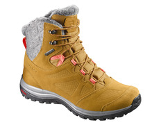 Bota Salomon Ellipse Winter GTX W Ocre