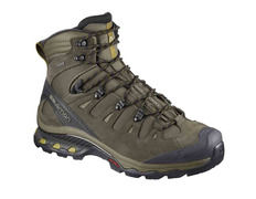 Bota Salomon Quest 4D 3 GTX Marrón