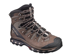 Bota Salomon Quest 4D 2 GTX Marrón