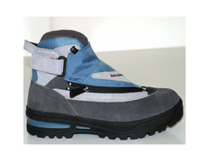 Botas Salomon Adventure 7 Azul