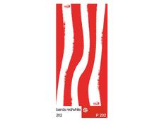Braga Wind Bands Red White 1202