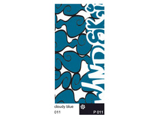 Braga Wind Cloudy Blue 1011