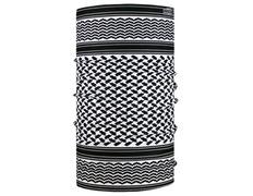 Braga Wind Headwear Pashmina Black 1114