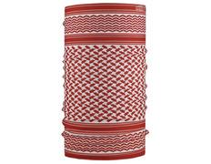 Braga Wind Headwear Pashmina Red 1112