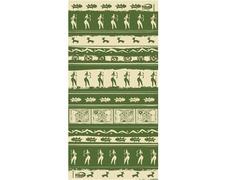 Braga Wind Hunters Green 1214
