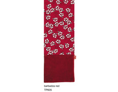 Braga Wind Polar Thermal + Barbados Red 4605