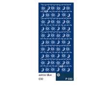 Braga Wind Polarwind Astros Blue WP030
