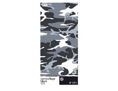 Braga Wind Polarwind Camouflage Black WP171