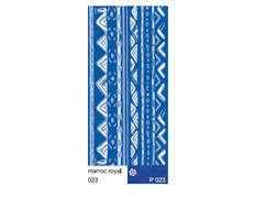 Braga Wind Polarwind Marroc Royal WP023