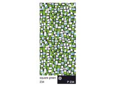 Braga Wind Polarwind Square Green WP234