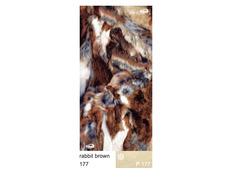 Braga Wind Rabbit Brown 1177