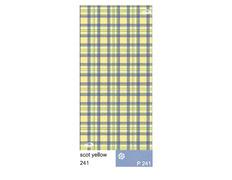 Braga Wind Scot Yellow 1241
