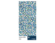 Braga Wind Square Blue 1233
