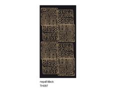 Braga Wind Thermolite Nepal Black 3097