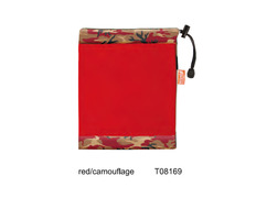 Braga Wind Tubb Red/Camuflage 108169