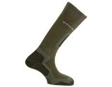 Calcetín Media Mund Caza Extreme Verde kaki