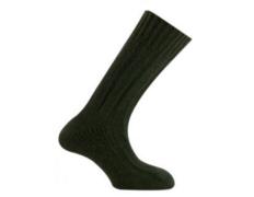 Calcetín Mund Legend Verde kaki