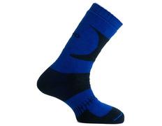 Calcetín Mund K2 Azul marino/Gris