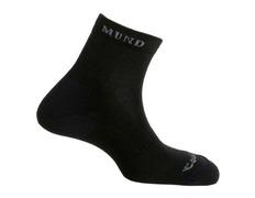 Calcetines Mund BTT/MB Coolmax Negro