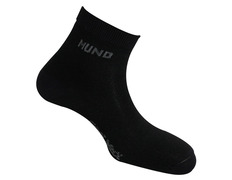 Calcetines Mund Cycling/Running Negro