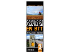 Camino de Santiago en Btt - Desnivel 3ª Edición