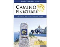Camino Finisterre (Village to Village Guide)