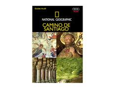 Camino de Santiago 2010. National Geographic Audi