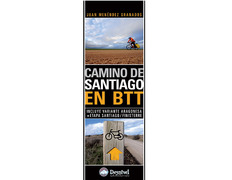 Camino de Santiago en Btt - Desnivel
