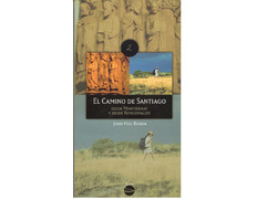 El Camino de Santiago desde Montserrat y desde Roncesvalles