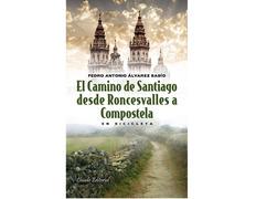 El Camino de Santiago desde Roncesvalles a Compostela en Bicicle