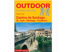 Camino de Santiago - Outdoor (English)