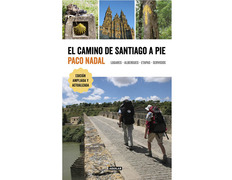 El Camino de Santiago a Pie.Aguilar 2017